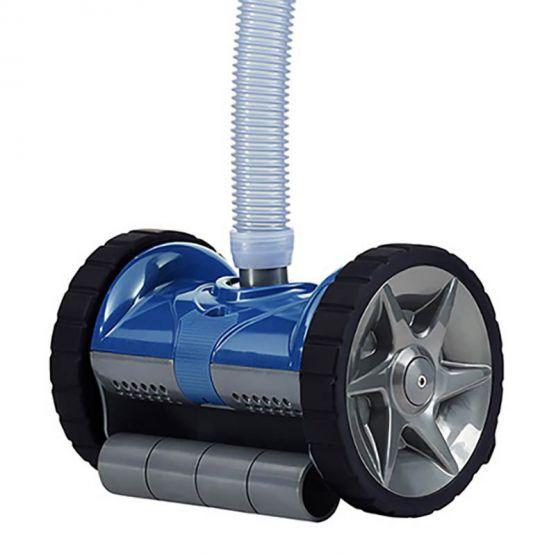Robot Blue Rebel