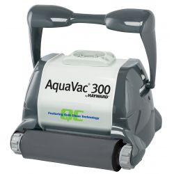 Robot Aquavac 300 QC