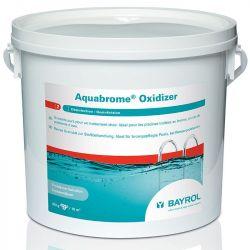 Brome Choc Aquabrome Oxidizer Bayrol (5kg)