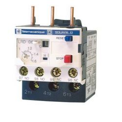 Relais de protection thermique Tripolaire 12-18 A