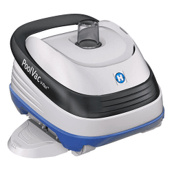 Robot Pool Vac V flex