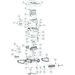 N°12 - Adaptateur tube AR S200/S300