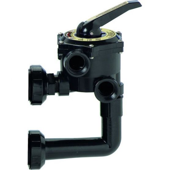 Vanne multivoies 1'' 1/2  Filterpro II
